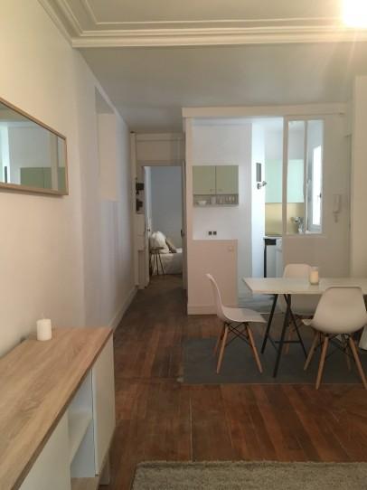 vente appartement paris 75014 33m 328 000. Black Bedroom Furniture Sets. Home Design Ideas